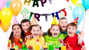 Special Happy Birthday Prayers For Children 2021