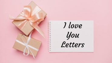 I Love you Letters for Her From The Heart